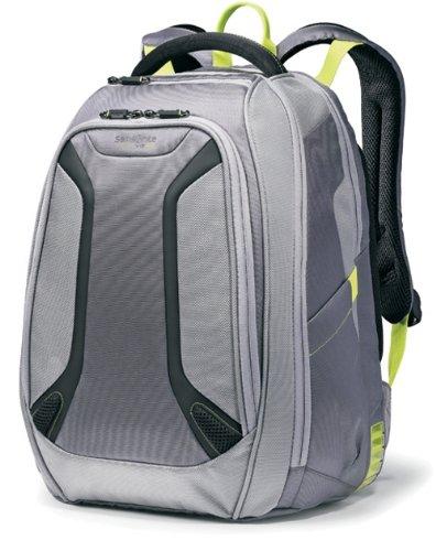 Samsonite 新秀丽 VizAir 15.6寸 条记本电脑双肩包 $56.67(约¥470)