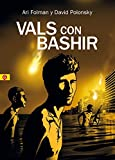img - for Vals Con Bashir by Ari Folman (2014-06-18) book / textbook / text book