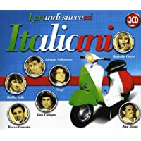 I Grandi Successi Italiani (3cd)