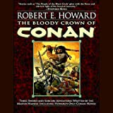 img - for The Bloody Crown of Conan book / textbook / text book