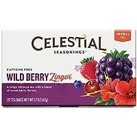 6-Pack Celestial Seasonings Herbal Tea