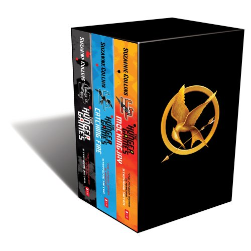 Box Set (Hunger Games Trilogy)