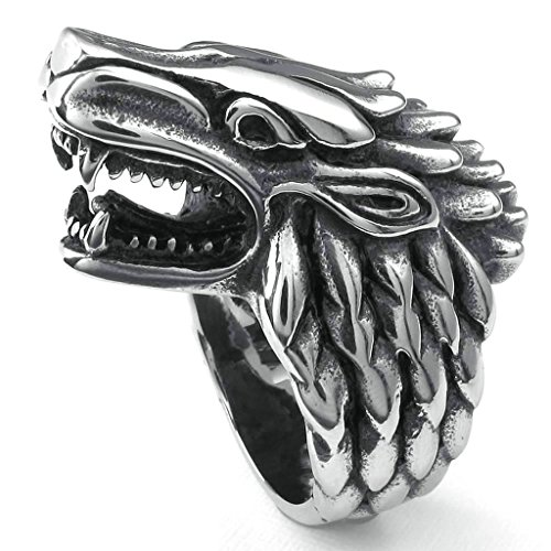 daesar-stainless-steel-rings-mens-bands-wolf-heard-punk-rings-for-men-silver-black-rings-size12