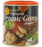 Marigold Organic Gravy Mix 110g