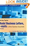 Model Business Letters, E-mails & Oth...