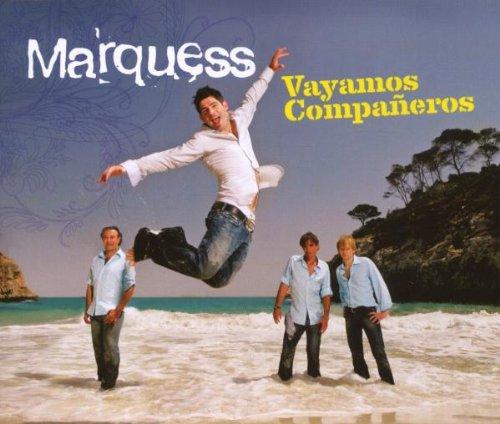 MARQUESS - Marquess - Vayamos Compaã±eros - Starwatch Music - 5051442-2028-2-3 - Zortam Music