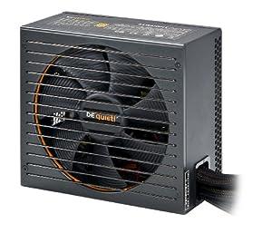 be quiet! BQT E9 Straight Power PC Netzteil (400 Watt)