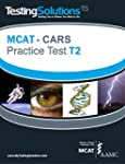 T2 - MCAT - CARS - Critical Analysis...
