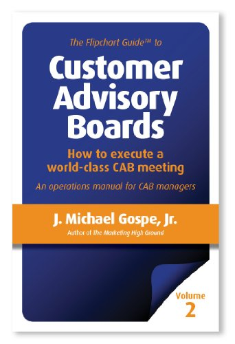 Buy Advisory Board Now!