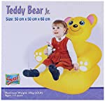 Suzi Teddy Bear Sofa Jr.