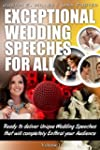 Exceptional Wedding Speeches for All...