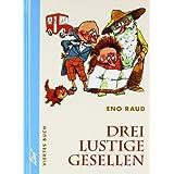 Drei lustige Gesellen, 4 Bde., Bd.4