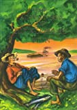 The Adventures of Huckleberry Finn (Illustrated Junior Library) (0448060000) by Twain, Mark