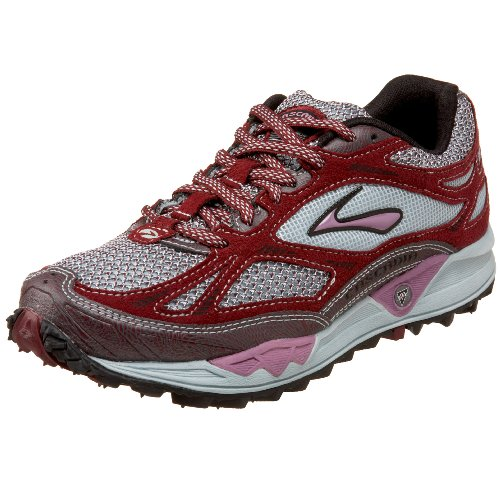 Brooks Women's Cascadia Pivot 5 Running Shoe