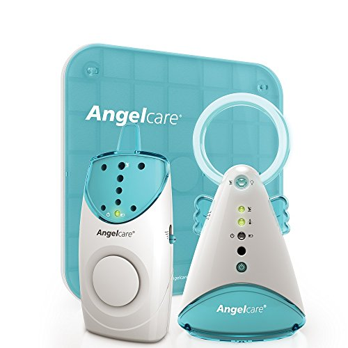 Angelcare AC601 Simplicity Movement & Sound Monitor by BabyLand - 1