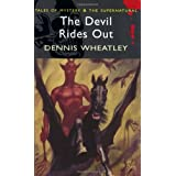 "Devil Rides Out (Tales of Mystery & the Supernatural)von ""Alison Sage"""