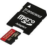 Transcend microSDHCカード 32GB UHS-I対応 (最大転送速度90MB/s) 無期限保証 Newニンテンドー3DS 動作確認済 TS32GUSDHC10U1