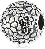 Pandora Damen-Clip Silber 791013