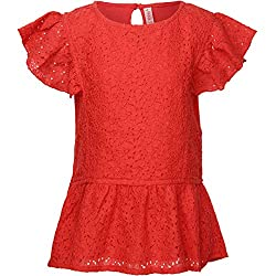 Chalk by Pantaloons Girl's Top_Size_4-5 YRS