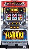 【お取寄せ】ハナビBH(5号機) 【中古パチスロ実機/フルセット】家庭用電源OK! [おもちゃ&ホビー]