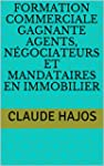 Formation commerciale gagnante agents...