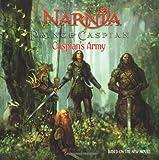 Prince Caspian: Caspian's Army (Narnia)