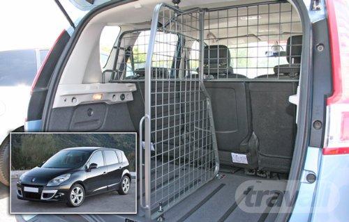 TRAVALL TDG1286D – Trennwand – Raumteiler für