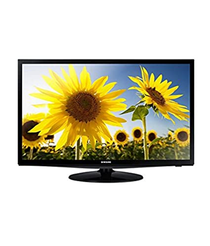 Samsung 32H4000 32 inch HD Ready LED TV Image