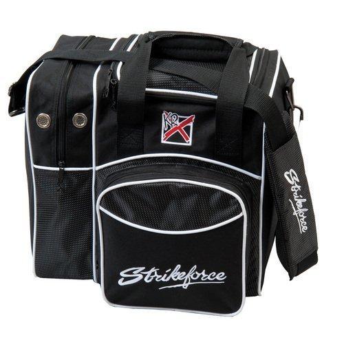 kr-strikeforce-flexx-single-tote-bowling-bag-black-by-kr