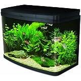 Interpet Insight Glass Aquarium Premium Kit, 64 Litre