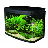 Interpet Insight Glass Aquarium Premium Kit, 64 Litre