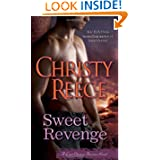 Sweet Revenge Chance Rescue Novel