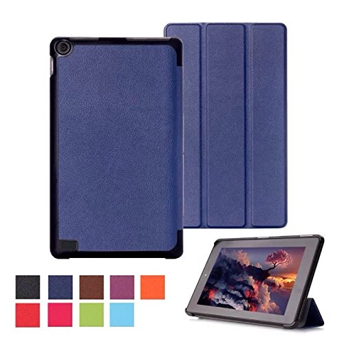 mofredr-fire-7-2015-blue-case-ultra-slim-lightweight-smart-stand-case-cover-for-amazon-kindle-fire-7
