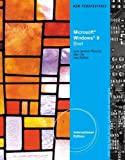 img - for New Perspectives on Microsoft Windows 8, Brief book / textbook / text book