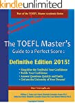The TOEFL Master's Guide to a Perfect...