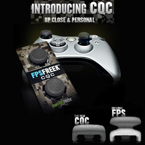 PS3/Xbpx360 KontrolFreek FPS Freek CQC