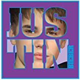 Character World Justin Bieber Autograph Shaped Cushion