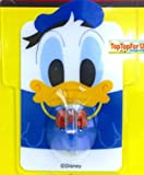 Disney Donald Duck Plastic Single Prong Self Adhesive Hook REMOVABLE