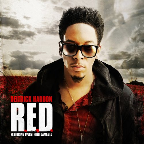 R.E.D. (Restoring Everything Damaged) Deitrick Haddon