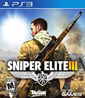 Sniper Elite III - PlayStation 3 Standard Edition from 505 Games