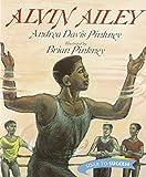 Alvin Ailey, Paperback Level 7: Houghton Mifflin Soar to Success