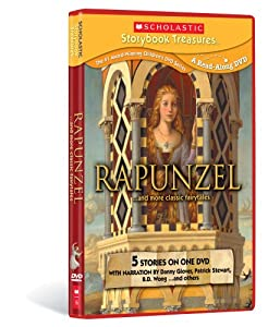 Rapunzel...and more classic Fairytales