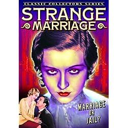 Strange Marriage aka Slightly Married