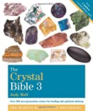 Crystal Bible 3 (1599636999) by Hall, Judy