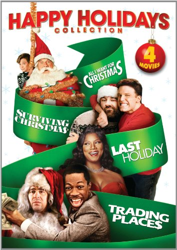 Trading Places Cast