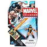 Marvel's Puck Marvel Universe 020 Action Figure