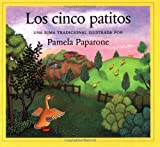 Los cinco patitos (Spanish Edition)