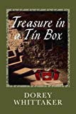 img - for Treasure in a Tin Box (Wall of Silence) (Volume 1) book / textbook / text book