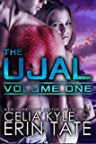 The Ujal Volume One (Scifi Alien Romance) (Books 1-3)