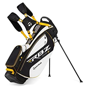 TaylorMade RocketBallz Stage 2 Stand Bag by TaylorMade